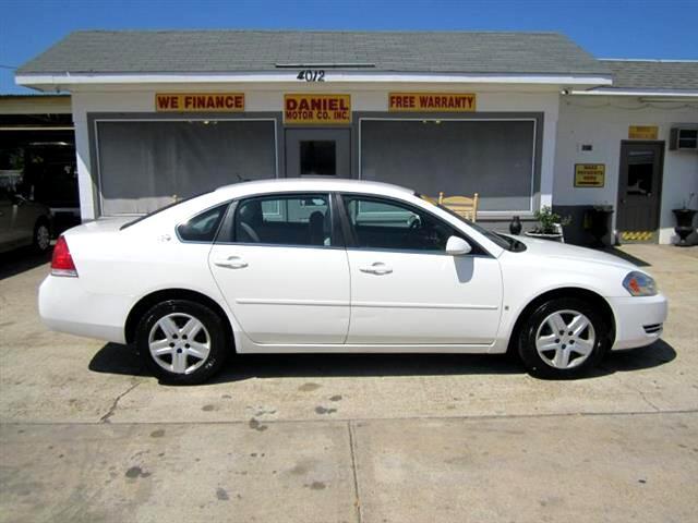 2006 Chevrolet Impala 1442