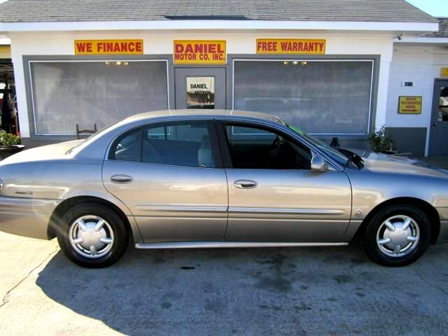 2000 Buick LeSabre 1633