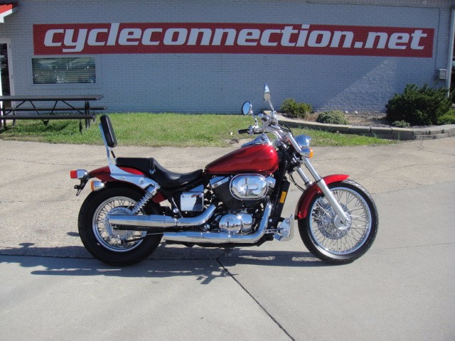 2003 Honda VT750CD Shadow Spirit