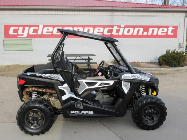 2015 Polaris RZR 900 Trail