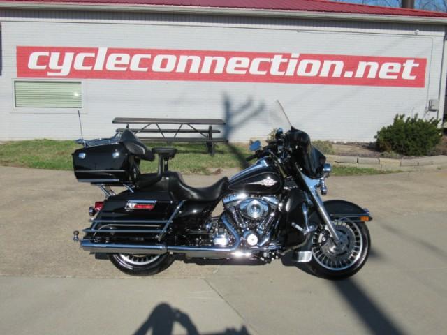 2012 Harley-Davidson FLHTC Electra Glide Chassis