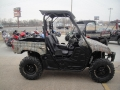 2009 Yamaha YXR700F Hunting SP AP HD