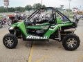 2012 Arctic Cat Base
