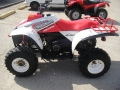 2001 Polaris ATV