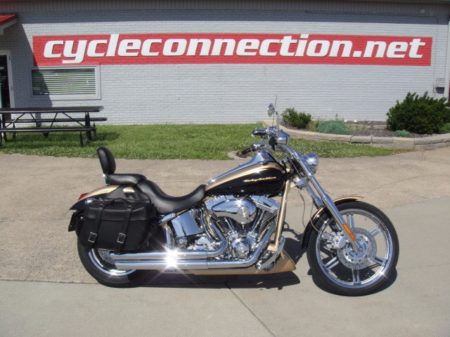 2003 Harley-Davidson FXSTDSE Screamin Eagle Softail Deuce