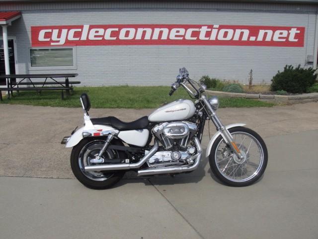 2007 Harley-Davidson XL1200C