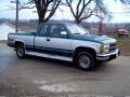 1992 Chevrolet C/K 1500 Ext. Cab 8-ft. Bed 4WD
