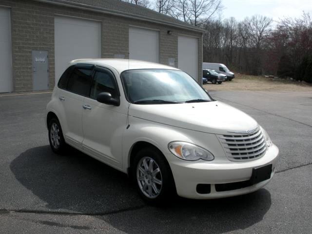 2007 Chrysler PT Cruiser Base
