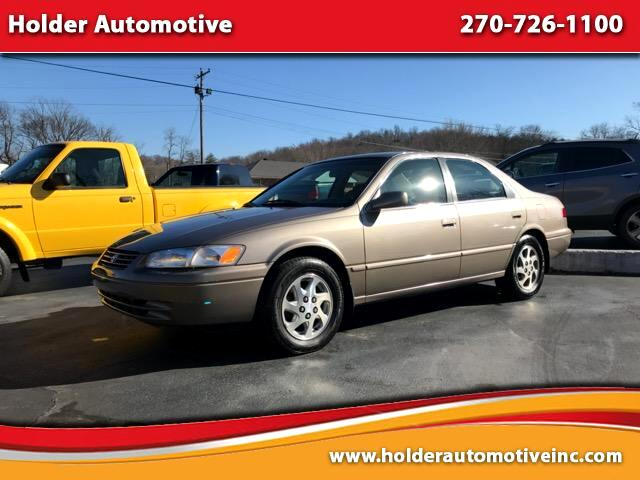 1999 Toyota Camry LE V6
