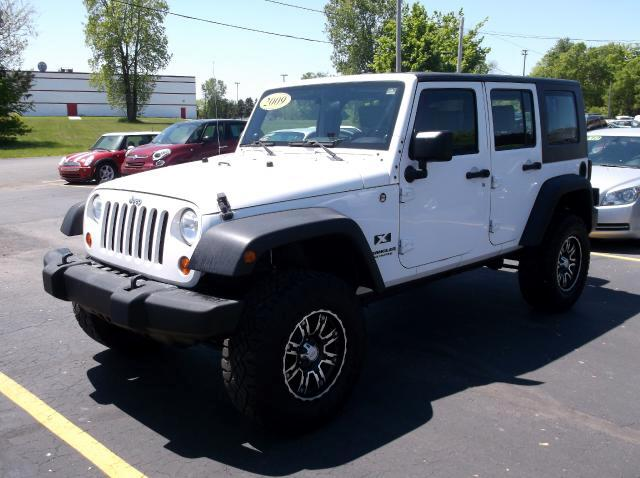 buy here pay here 2009 jeep wrangler for sale in adrian mi 49221 pelham 39 s auto sales service. Black Bedroom Furniture Sets. Home Design Ideas