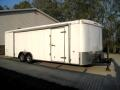2004 Haulmark Enclosed Trailer