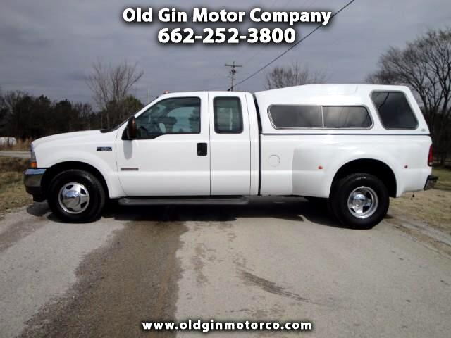 2003 Ford F-350 SD XLT SuperCab Long Bed 2WD DRW