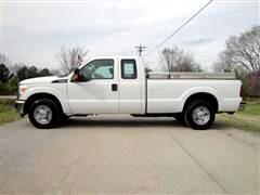 2012 Ford F-250 SD