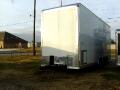 2014 United Trailers Car Hauler