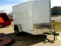 2014 Covered Wagon Cargo Trailer