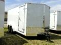 2014 Cargo Mate Econo Hauler Wedge