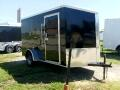 2015 Covered Wagon Cargo Trailer