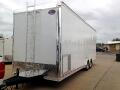 2015 United Trailers Race Trailer