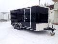 2015 Covered Wagon Cargo Trailer