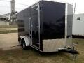 2015 Cargo Mate Econo Hauler Wedge