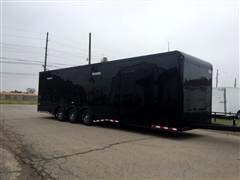 2017 Cargo Mate Eliminator
