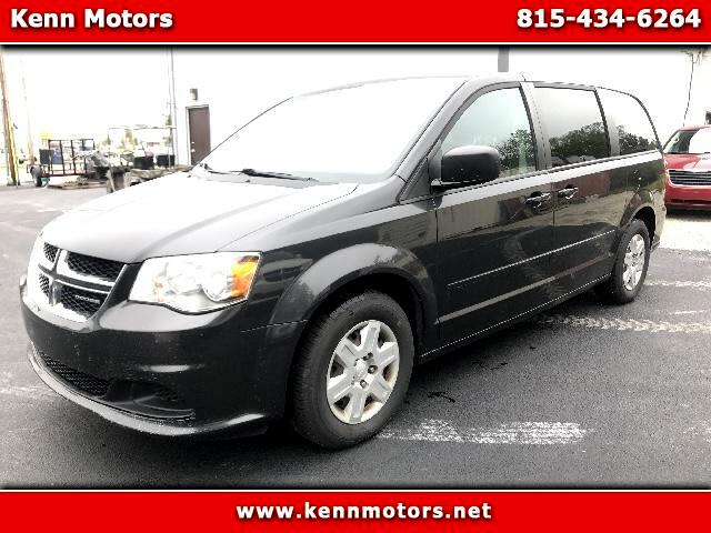 2011 Dodge Grand Caravan 4dr Wgn SE