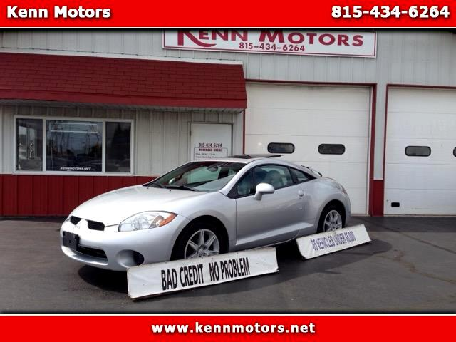 2007 Mitsubishi Eclipse GS Special Package