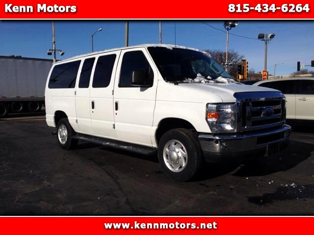 2011 Ford Econoline E-350 XL Super Duty