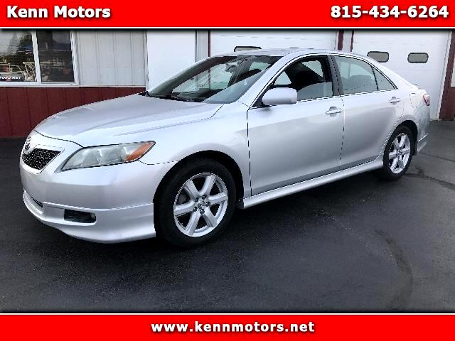 2009 Toyota Camry XLE 5-Spd AT