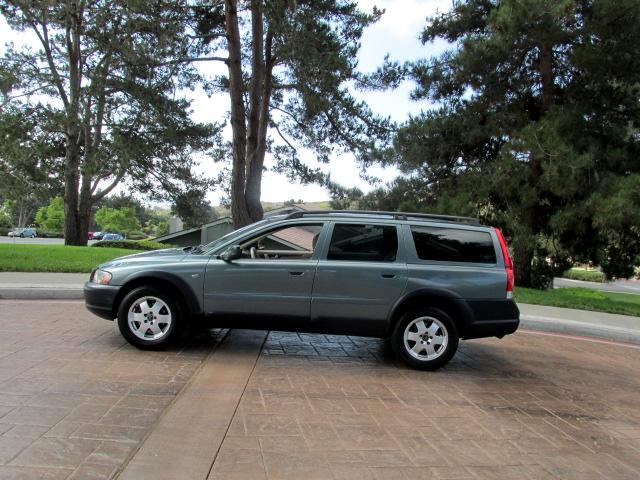used 2001 volvo xc70 for sale in san diego ca 92109. Black Bedroom Furniture Sets. Home Design Ideas