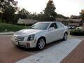 2003 Cadillac CTS Luxury Sport Pkg