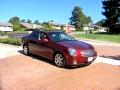 2003 Cadillac CTS Luxury