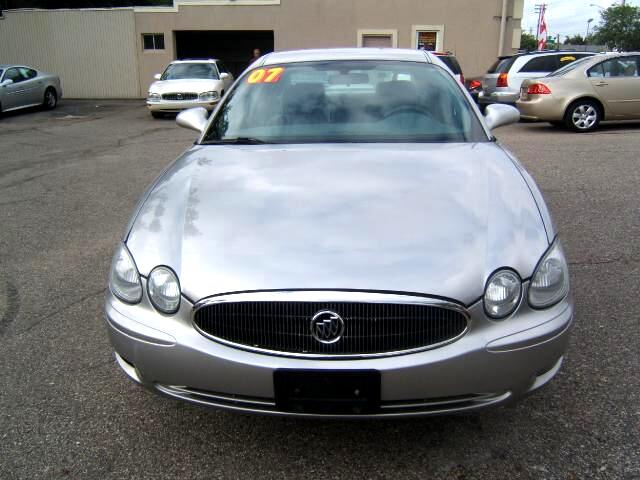 2007 Buick LaCrosse very sharp inside and out loaded power windows locks cruise tilt cd player new