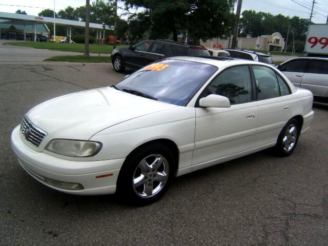 2000 Cadillac Catera runs and drives very well loaded car power windows locks tilt cruise cd playe