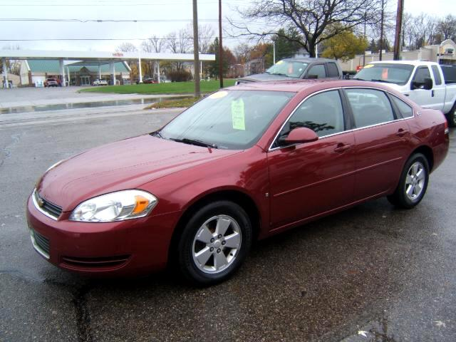 2006 Chevrolet Impala runs and drives great very sharp inside and out power seat windows locks tilt