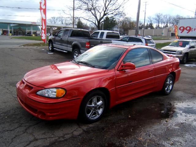 2000 Pontiac Grand Am very clean inside and out chrome wheels cd player windows locks tilt cruise
