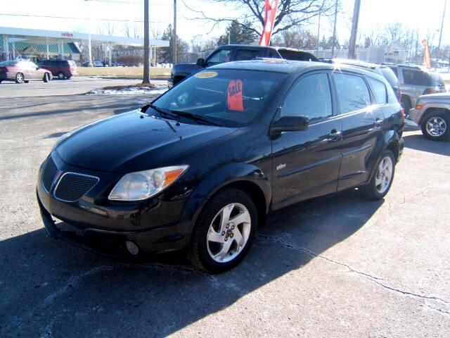 2005 Pontiac Vibe runs and drives great very clean inside and out power windows
