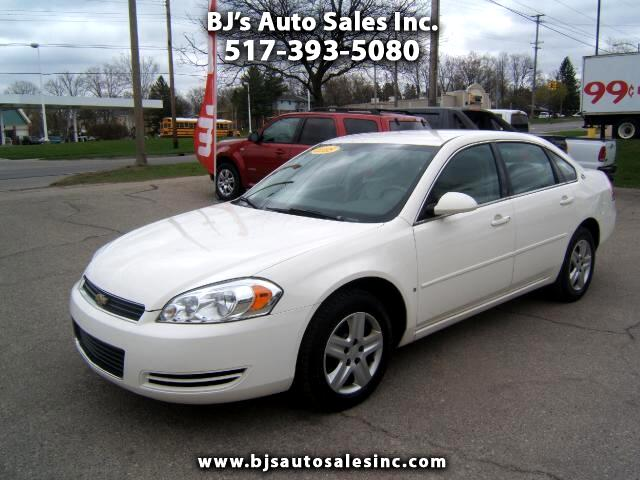 2008 Chevrolet Impala very clean inside and out no rust loadedpower windows locks cd player seat