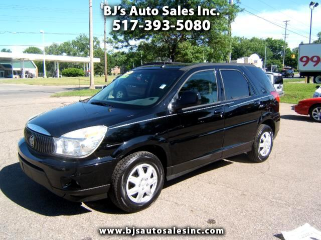 2007 Buick Rendezvous HAS A THIRD SEAT ONLY 100K very sharp inside and out new tires power seats c