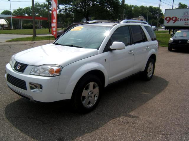 2006 Saturn VUE 4x4 very sharp inside and out loaded power windows locks cruise cd player heated