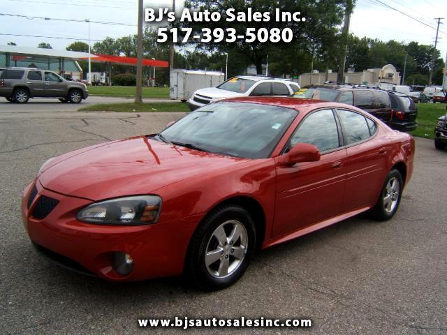 2008 Pontiac Grand Prix very sharp inside and out run and drives like new 3800 engine power wind
