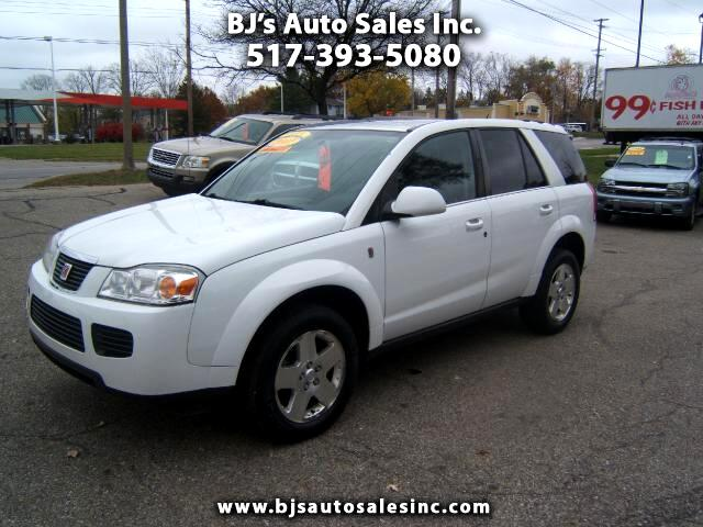 2007 Saturn VUE very sharp inside and out 4x4 only 90k miles power windows locks tilt cruise cd pl