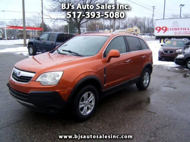 2008 Saturn VUE very sharp inside and out loaded power windows locks tilt cruise cd player runs a