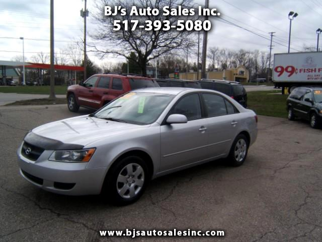 2008 Hyundai Sonata only 67000 miles spotless inside and out runs and drives g