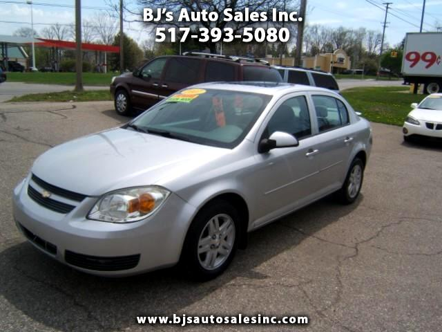 2007 Chevrolet Cobalt only 110k power moon roof power windows locks tilt cd player LT package very