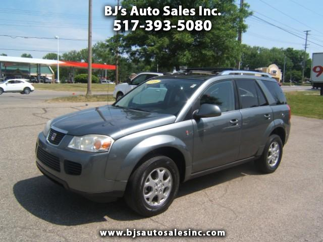 2006 Saturn VUE very sharp van inside and outhas the 35 Honda v6 motor no rust has a moon roof p