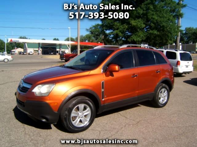2008 Saturn VUE only 92000 miles very sharp inside and out power windows locks tilt cruise cd play