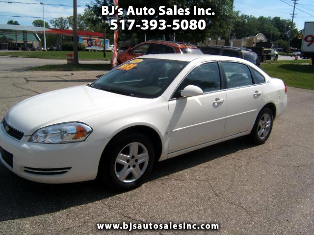 2008 Chevrolet Impala very clean car inside and out no rust sharp power windows locks seats tilt c