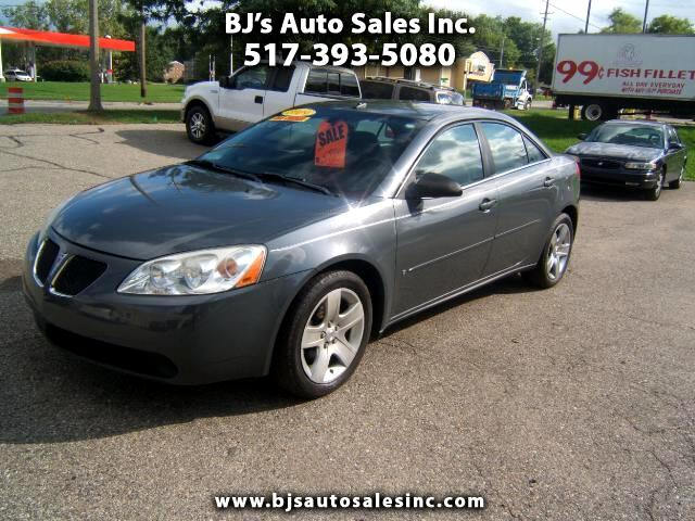 2009 Pontiac G6 very sharp inside and out only 105k great gas mileage power win