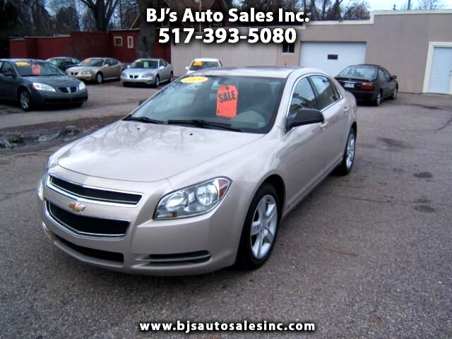 2009 Chevrolet Malibu very sharp inside and out only 96000 miles power windows